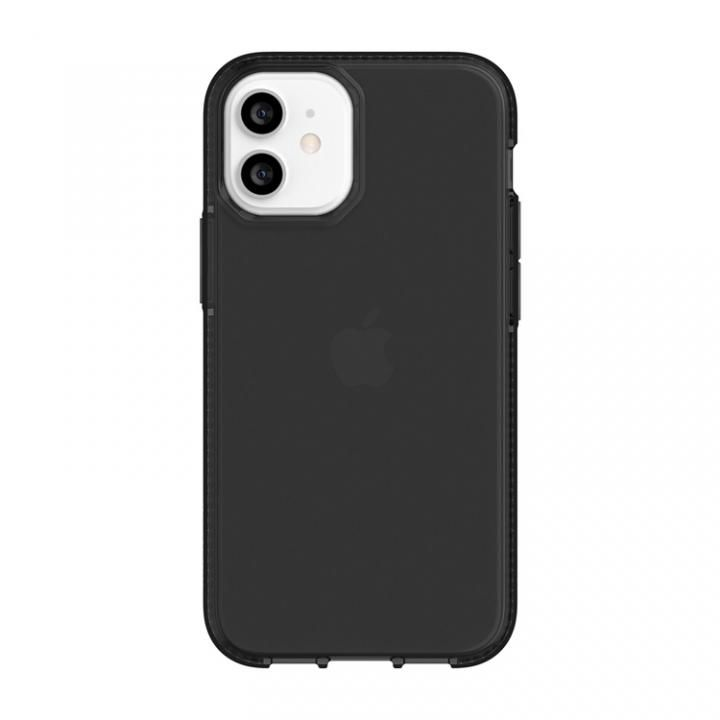 Griffin サバイバー クリア ブラック iPhone 12 mini_0