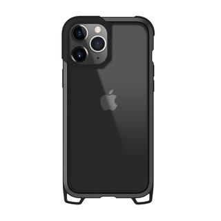 iPhone 12 / iPhone 12 Pro (6.1インチ) ケース SwitchEasy Odyssey Phone  iPhoneケース Black iPhone 12/iPhone 12 Pro【12月上旬】