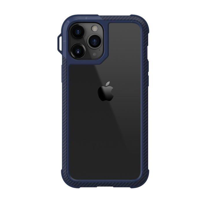 SwitchEasy Explorer  iPhoneケース Navy Blue iPhone 12 mini【12月上旬】_0