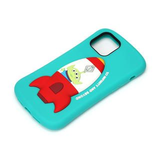 iPhone 12 mini (5.4インチ) ケース シリコンケース エイリアン iPhone 12 mini