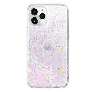 iPhone 12 mini (5.4インチ) ケース SwitchEasy Flash  iPhoneケース Happy Park iPhone 12 mini