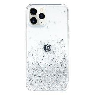 iPhone 12 Pro Max (6.7インチ) ケース SwitchEasy StarField  iPhoneケース Transparent iPhone 12 Pro Max【11月上旬】
