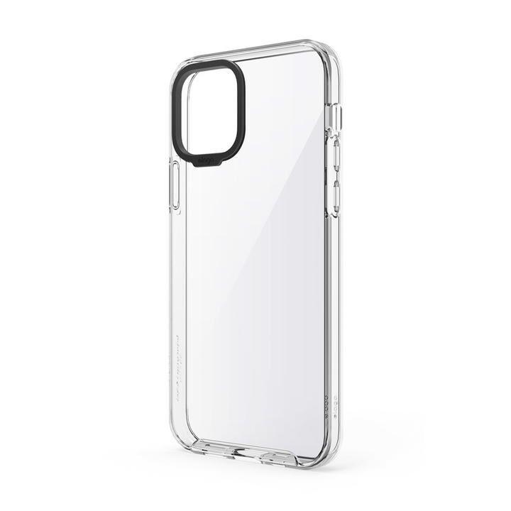 elago HYBRID CASE  iPhoneケース Crystal Clear iPhone 12/iPhone 12 Pro_0