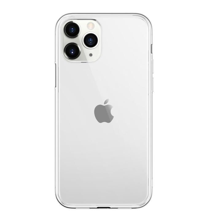 SwitchEasy CRUSH  iPhoneケース Transparent iPhone 12 mini_0