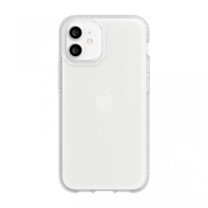Griffin サバイバー クリア クリア iPhone 12 mini【12月中旬】_0