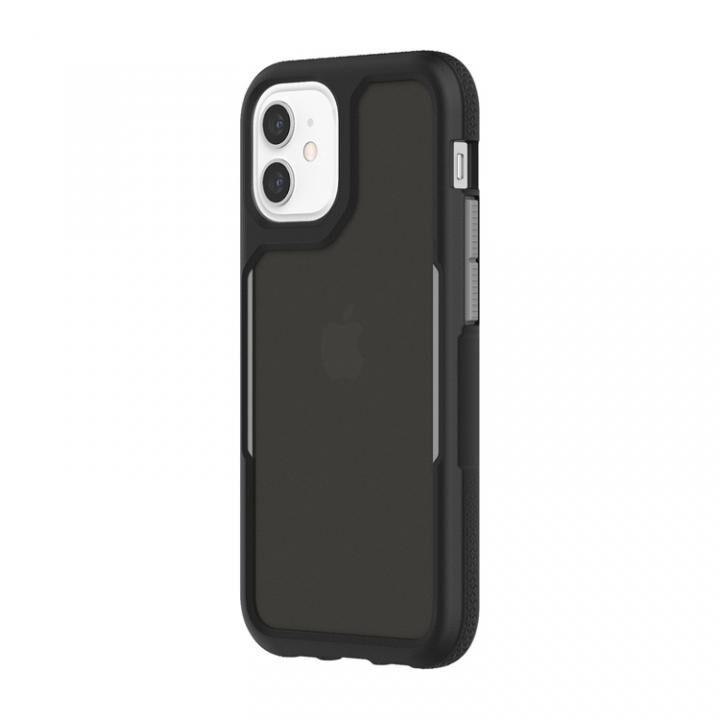Griffin サバイバー エンデュランス ブラック iPhone 12 mini_0