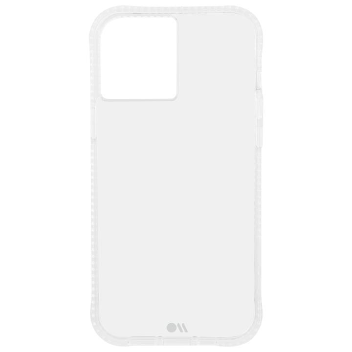 Case-Mate 抗菌・4.5m落下耐衝撃ケース Tough Clear Plus iPhone 12 Pro Max_0