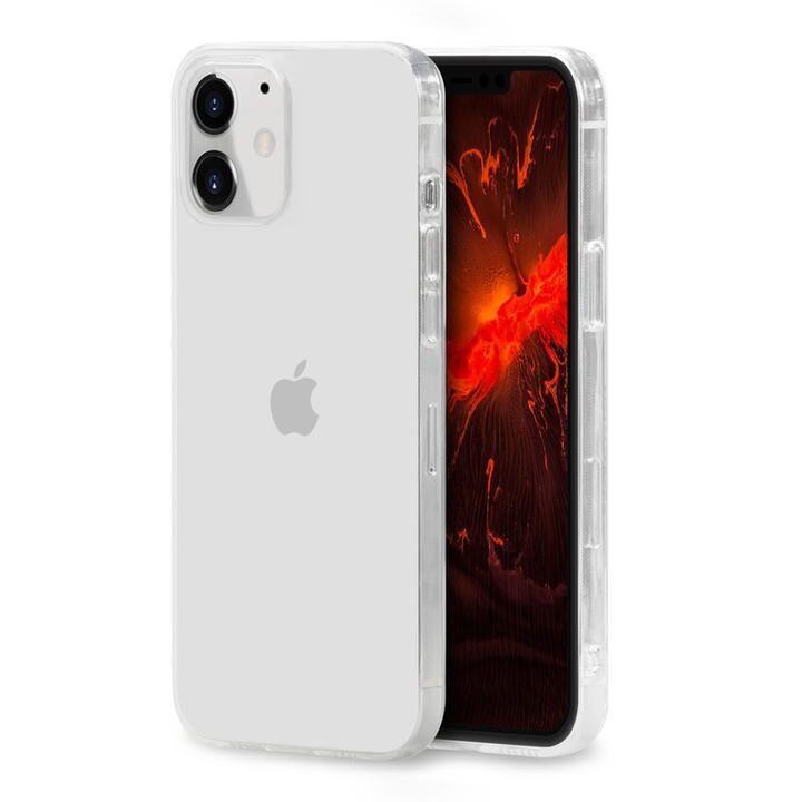 Corallo NU CLEAR  iPhoneケース Clear iPhone 12 mini_0