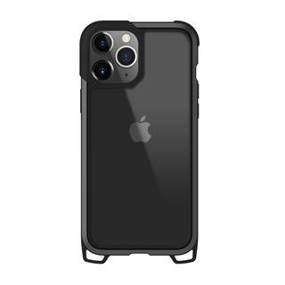 iPhone 12 mini (5.4インチ) ケース SwitchEasy Odyssey Phone  iPhoneケース Black iPhone 12 mini