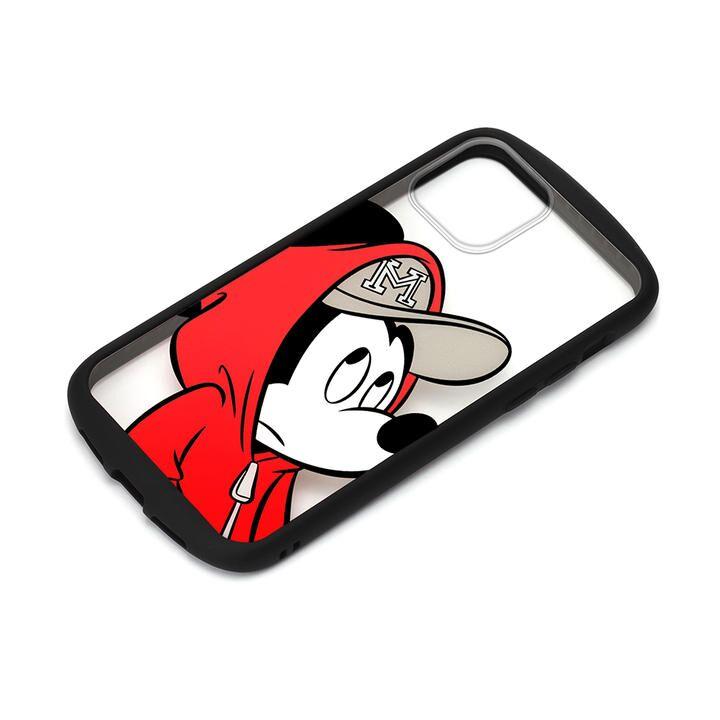 ガラスタフケース ミッキーマウス iPhone 12/iPhone 12 Pro_0