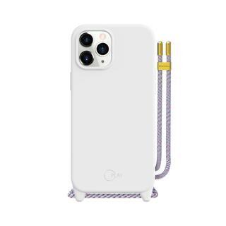 iPhone 12 / iPhone 12 Pro (6.1インチ) ケース SwitchEasy PLAY 2  iPhoneケース White iPhone 12/iPhone 12 Pro