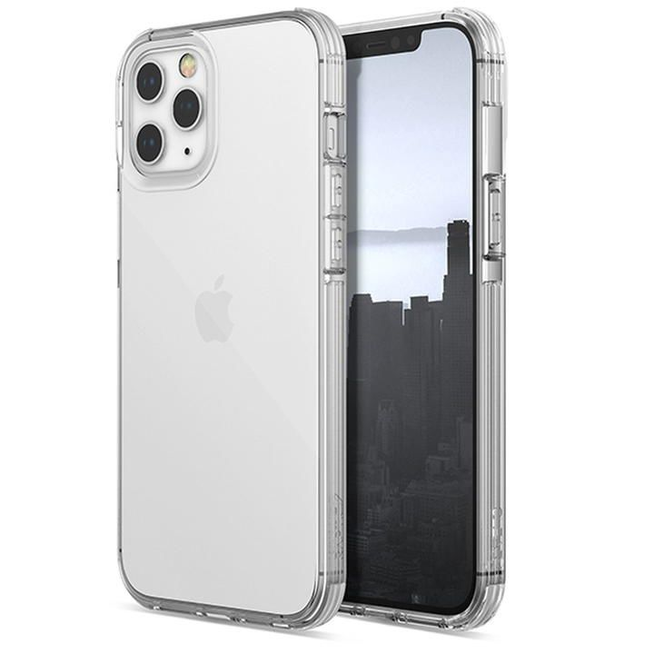 RAPTIC   iPhoneケース Clear iPhone 12 Pro Max【11月中旬】_0