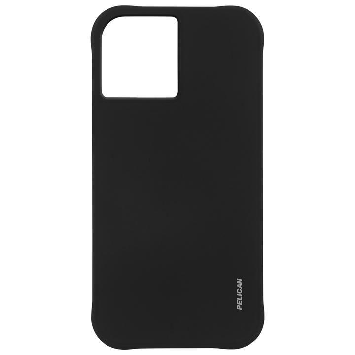 Pelican 抗菌 4.5m落下耐衝撃ケース Ranger Black iPhone 12 mini_0