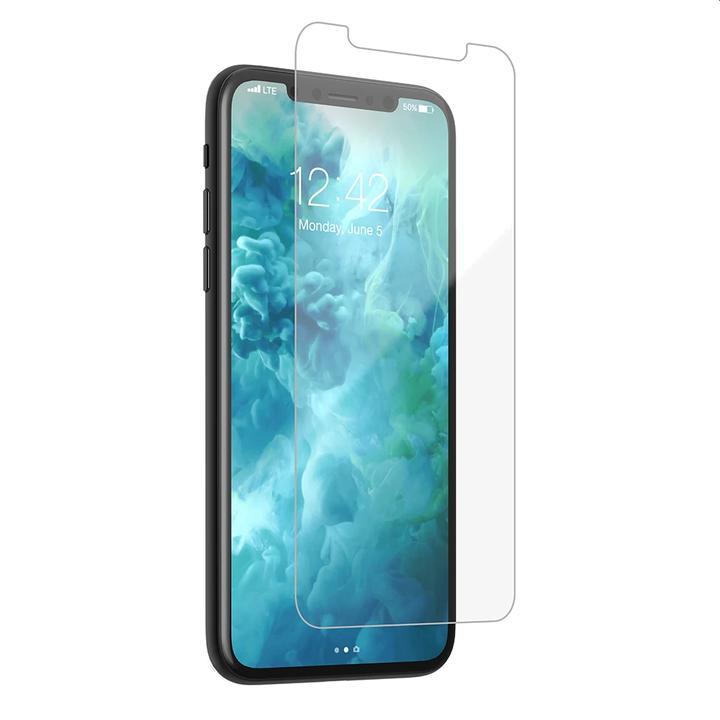 Case-Mate 強化ガラスフィルム Glass Screen Protector iPhone 12 mini_0