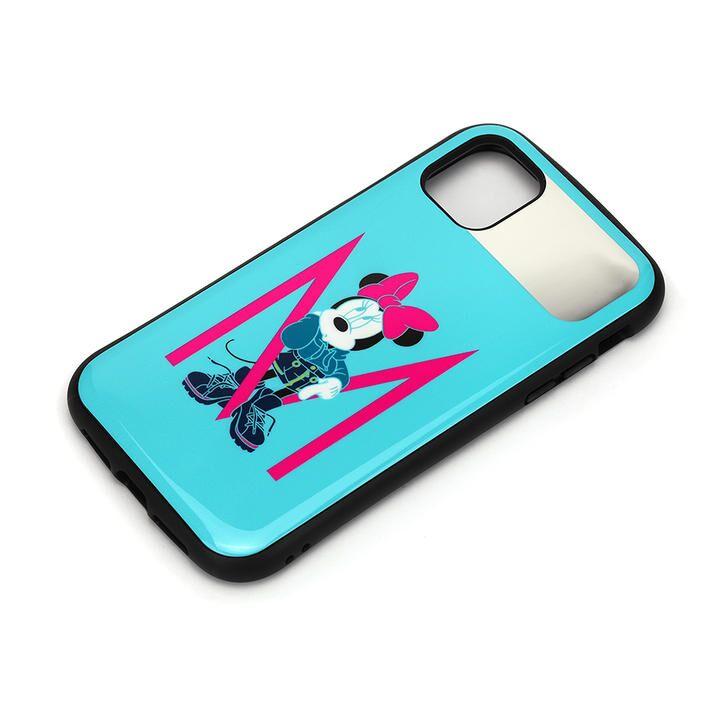 ハイブリッドタフケース ミニーマウス iPhone 12/iPhone 12 Pro_0