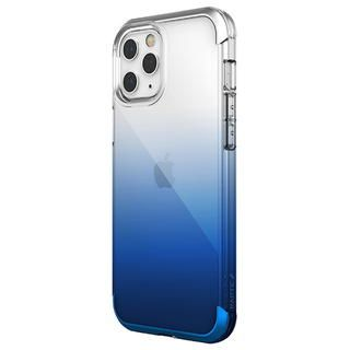 iPhone 12 Pro Max (6.7インチ) ケース RAPTIC Air  iPhoneケース Blue Gradient iPhone 12 Pro Max【11月中旬】