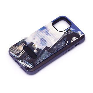 iPhone 12 mini (5.4インチ) ケース タフポケットケース アベンジャーズ iPhone 12 mini