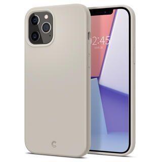 iPhone 12 Pro Max (6.7インチ) ケース Spigen Silicone Stone iPhone 12 Pro Max
