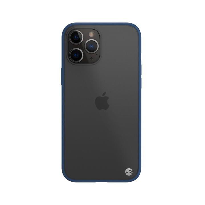 SwitchEasy AERO 2  iPhoneケース Navy Blue iPhone 12/iPhone 12 Pro【12月上旬】_0