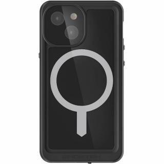 iPhone 13 mini (5.4インチ) ケース Ghostek ゴーステック ノーティカルスリム ブラック iPhone 13 mini