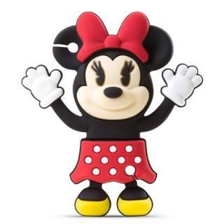 イヤホン巻取り Wrap ミニーマウス