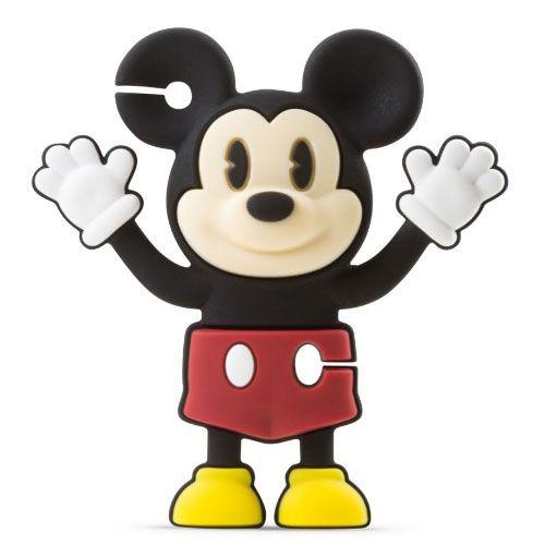 イヤホン巻取り Wrap ミッキーマウス