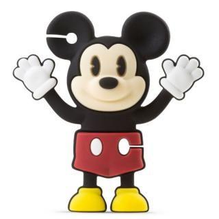 イヤホン巻取り Wrap ミッキーマウス【10月下旬】