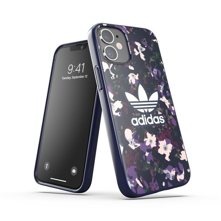 adidas Originals Snap Case Graphic AOP FW20 Floral iPhone 12 mini_0