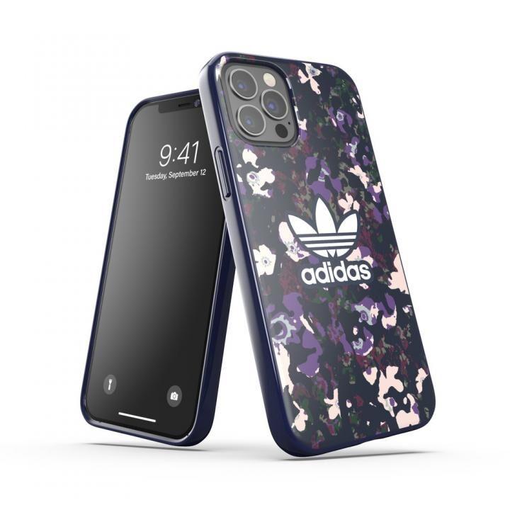 adidas Originals Snap Case Graphic AOP FW20 Floral iPhone 12/iPhone 12 Pro_0