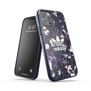 iPhone 12 / iPhone 12 Pro (6.1インチ) ケース adidas Originals Snap Case Graphic AOP FW20 Floral iPhone 12/iPhone 12 Pro【10月下旬】
