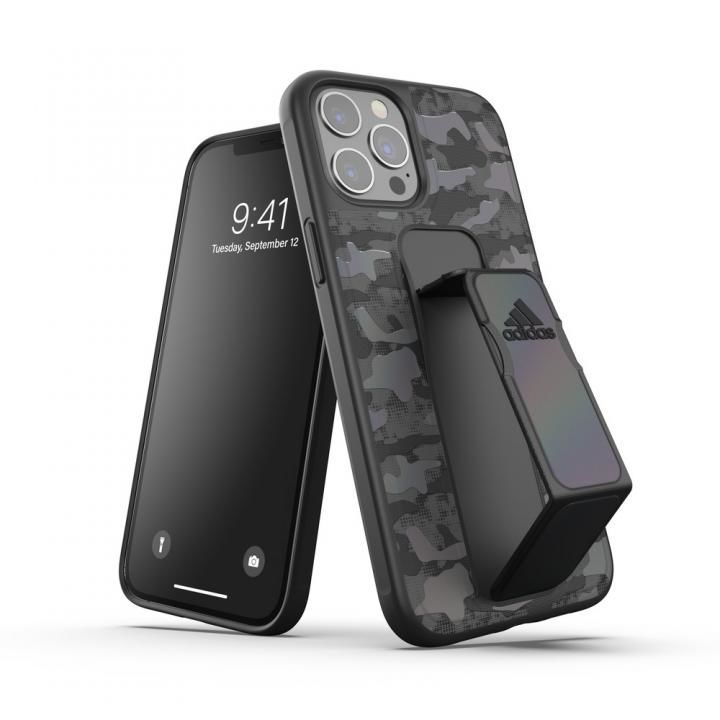 adidas SP Grip case CAMO FW20 Black iPhone 12 Pro Max_0