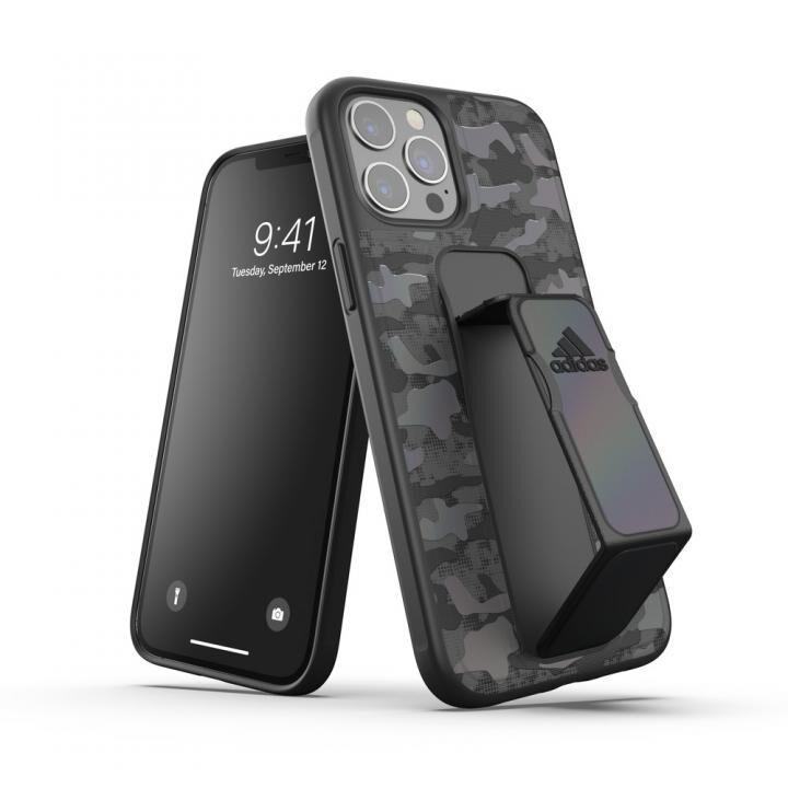 adidas SP Grip case CAMO FW20 Black iPhone 12 Pro Max_0