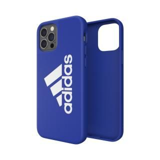 iPhone 12 / iPhone 12 Pro (6.1インチ) ケース adidas SP Iconic Sports Case FW20 Power Blue iPhone 12/iPhone 12 Pro