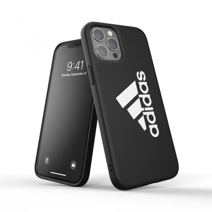 adidas SP Iconic Sports Case FW20 Black iPhone 12 Pro Max_0