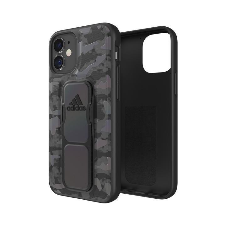 adidas SP Grip case CAMO FW20 Black iPhone 12 mini_0