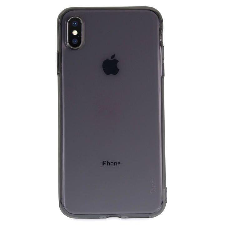 iPhone XS Max ケース Torrii BONJelly TPUケース スモーク iPhone XS Max_0