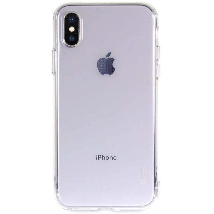 iPhone XS/X ケース Torrii BONJelly TPUケース クリア iPhone XS/X_0