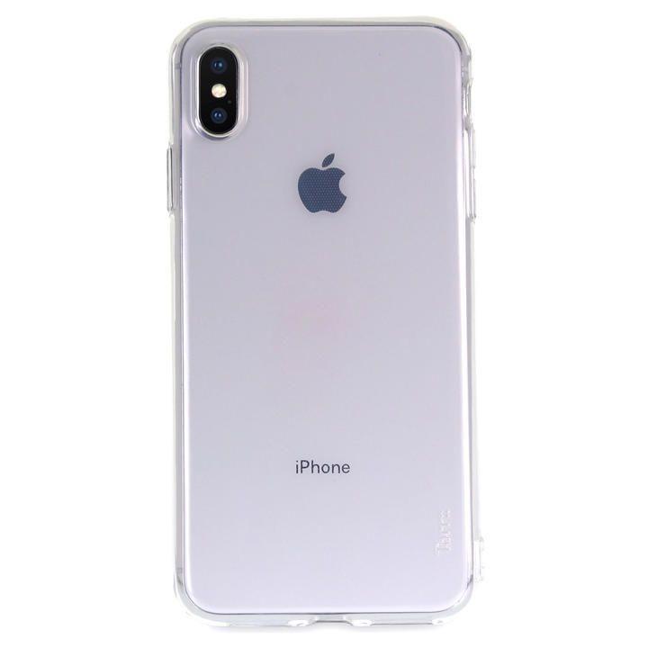 iPhone XS Max ケース Torrii BONJelly TPUケース クリア iPhone XS Max_0