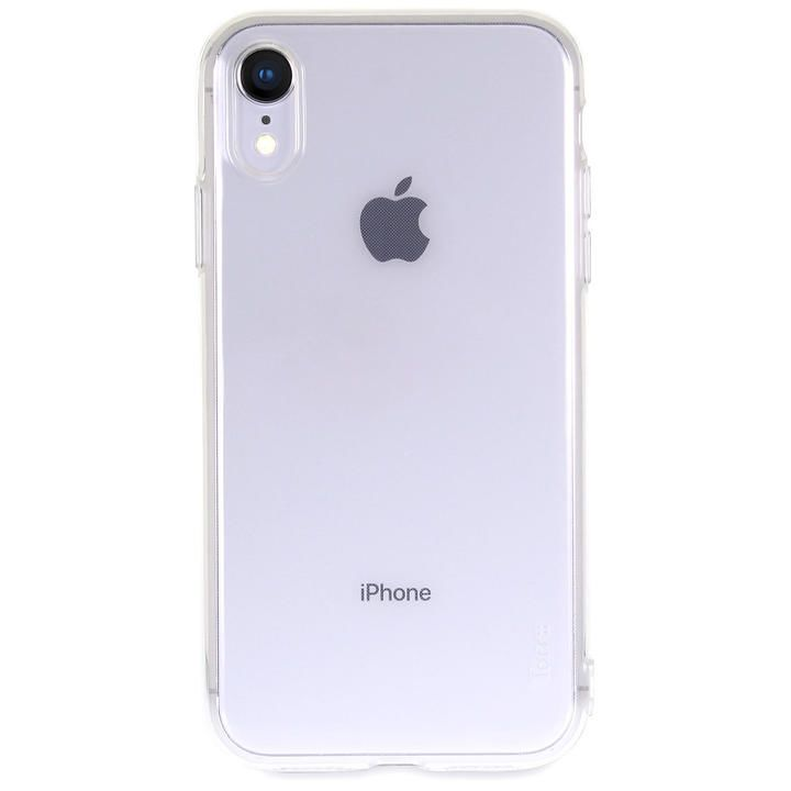 iPhone XR ケース Torrii BONJelly TPUケース クリア iPhone XR_0