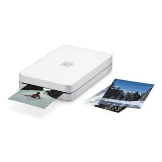 LifePrint Photo and Video Printer【10月下旬】