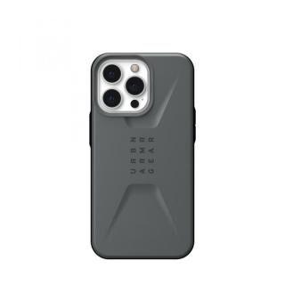 iPhone 13 Pro ケース UAG製 CIVILIAN シルバー iPhone 13 Pro【11月中旬】
