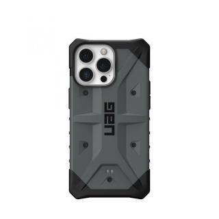 iPhone 13 Pro ケース UAG製 PATHFINDER シルバー iPhone 13 Pro【11月中旬】