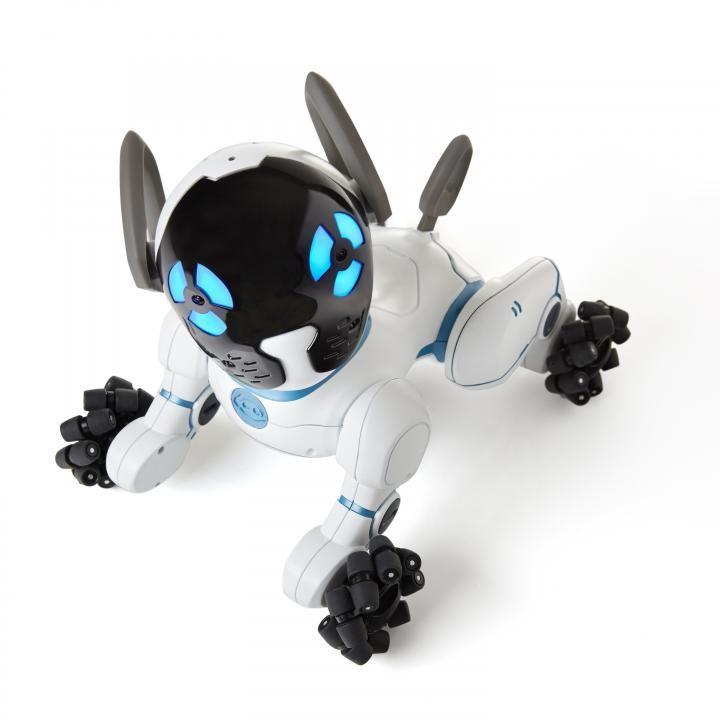 ロボットワンちゃん CHiP_0
