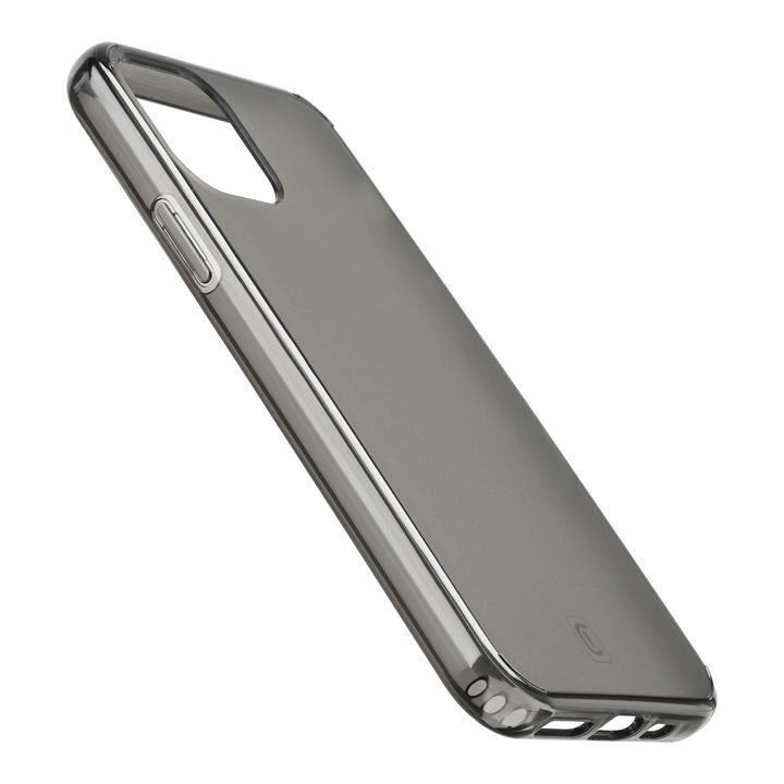 Cellularline(セルラーライン) ANTIMICROBIAL クリアブラック iPhone 12 Pro Max_0