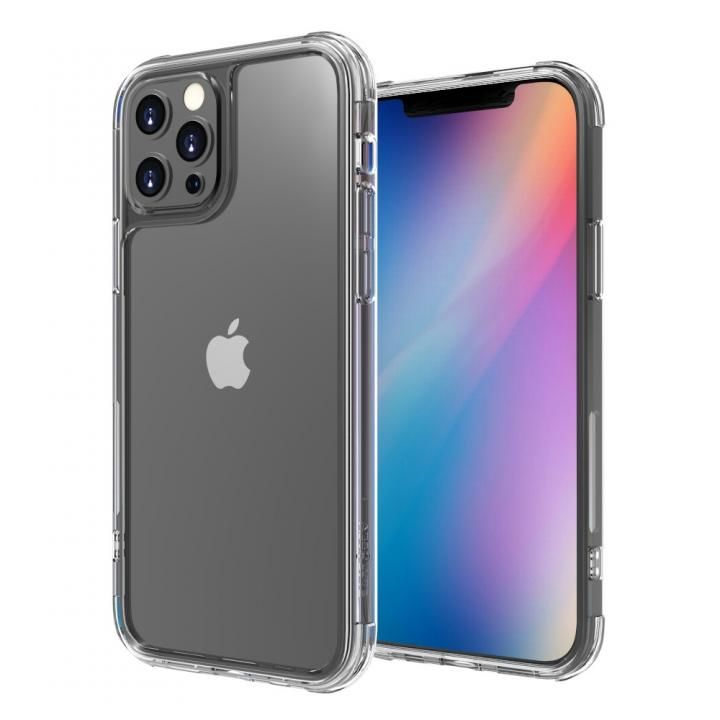 ABSOLUTE LINKASE AIR iPhone 12/iPhone 12 Pro【10月下旬】_0