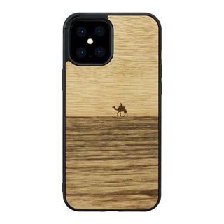 iPhone 12 Pro Max (6.7インチ) ケース Man & Wood 天然木ケース Terra iPhone 12 Pro Max