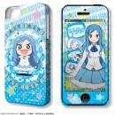 デザジャケット 干物妹!うまるちゃん ケース&保護シート 橘・シルフィンフォード iPhone SE/5s/5