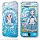デザジャケット 干物妹!うまるちゃん ケース&保護シート 橘・シルフィンフォード iPhone 6s/6
