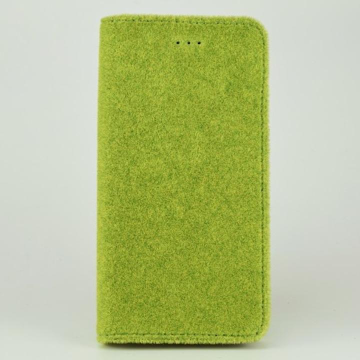 iPhone8 Plus/7 Plus ケース Shibaful 手帳型ケース ハイドパーク iPhone 8 Plus/7 Plus_0