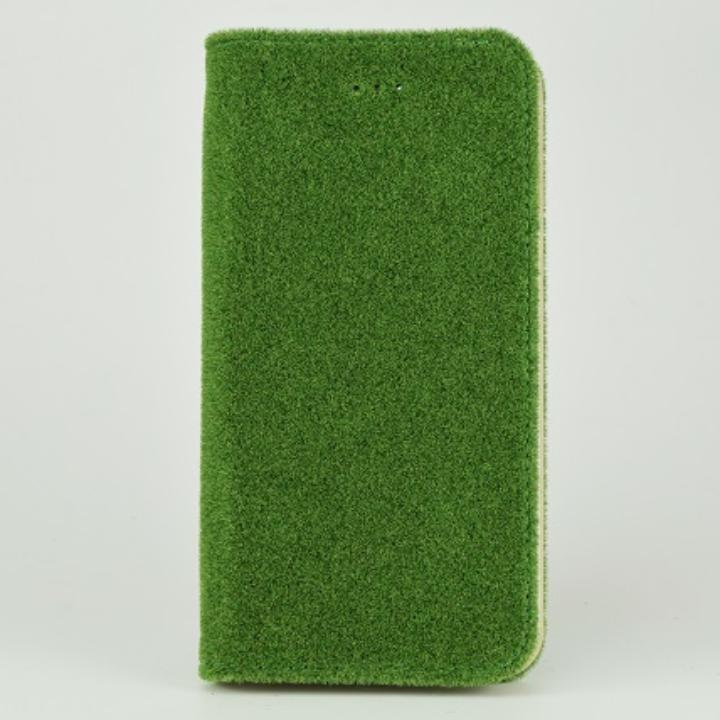 【iPhone8 Plus/7 Plusケース】Shibaful 手帳型ケース セントラルパーク iPhone 8 Plus/7 Plus_0
